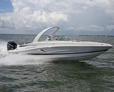 2020 Crownline 290 XS