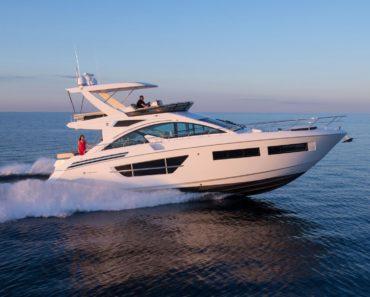 2020 Cruiser Yachts
