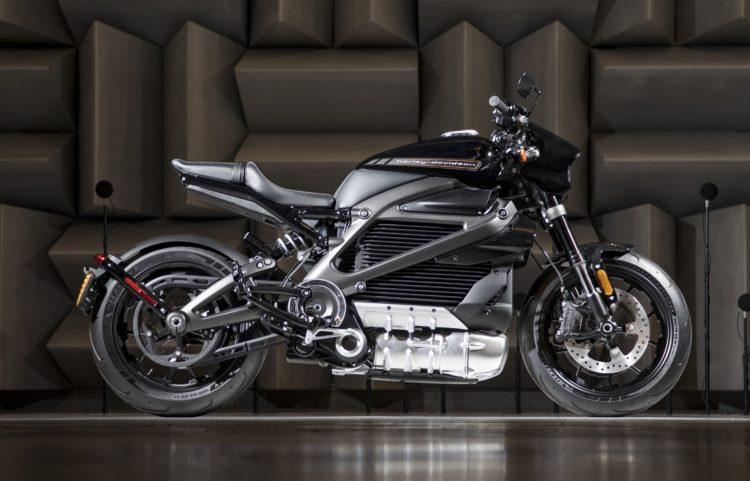 2020 Harley Davidson Bronx 4
