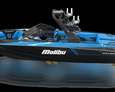 2020 Malibu Wakesetter