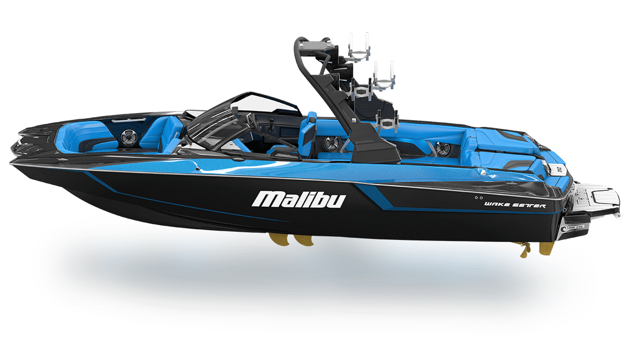 A Closer Look At The 2020 Malibu Wakesetter 23 Mxz