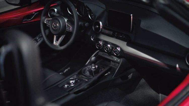 2020 Mazda MX-5 Miata 3