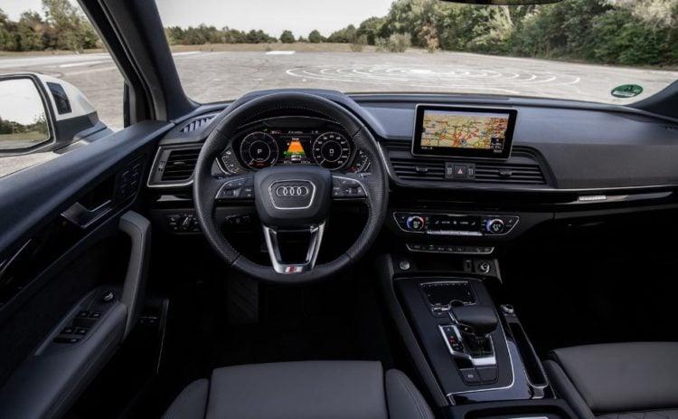 2021 Audi Q5 1