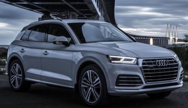 A Closer Look at The 2021 Audi Q5
