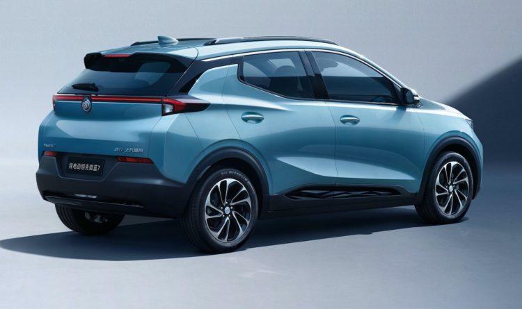 2021 Buick Velite 7 1