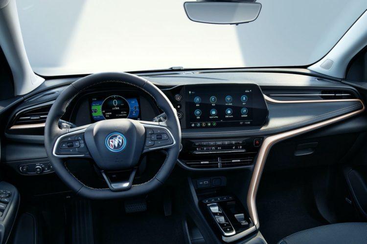 2021 Buick Velite 7 2