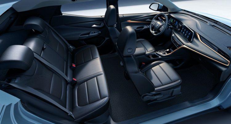 2021 Buick Velite 7 4