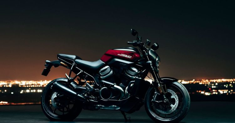 2021 Harley-Davidson