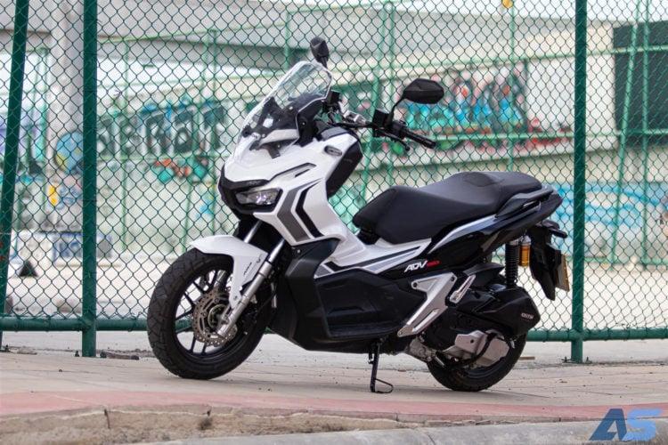 2021 Honda ADV 150 3