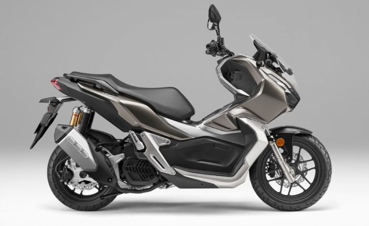 2021 Honda ADV 150 4
