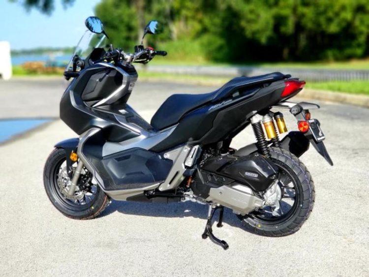 2021 Honda ADV 150 5
