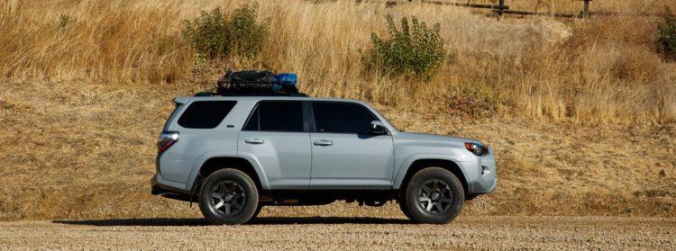 2021 Toyota 4Runner 2