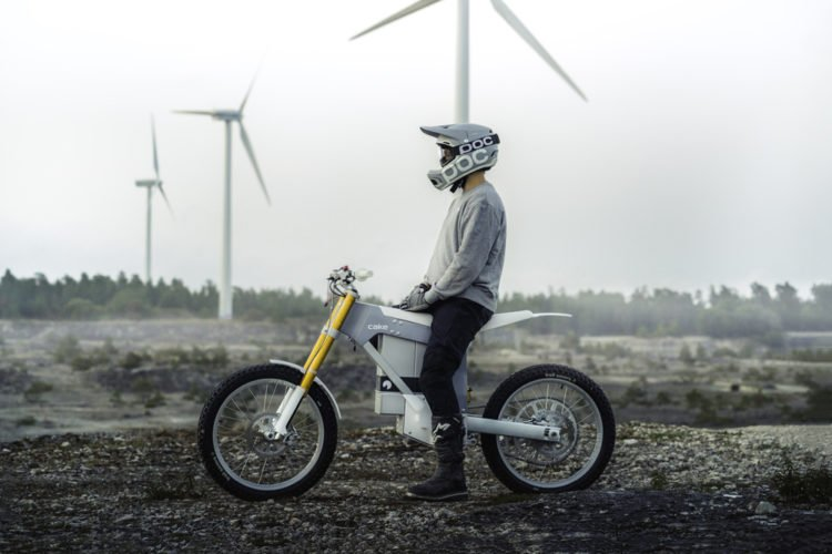 Best Electric Motorcycles of 2020