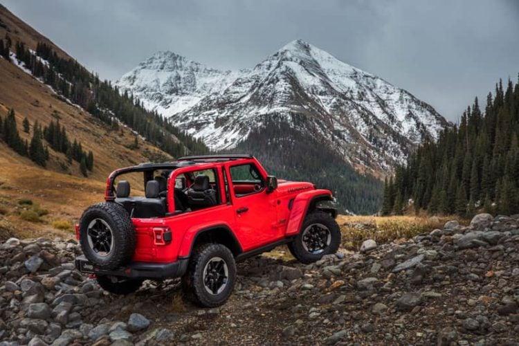 Best Jeep Wrangler Models