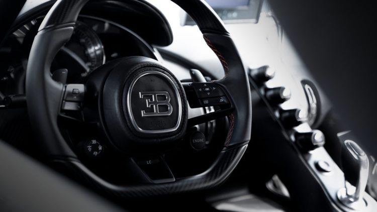 Bugatti Chiron Super Sport 300+ 5