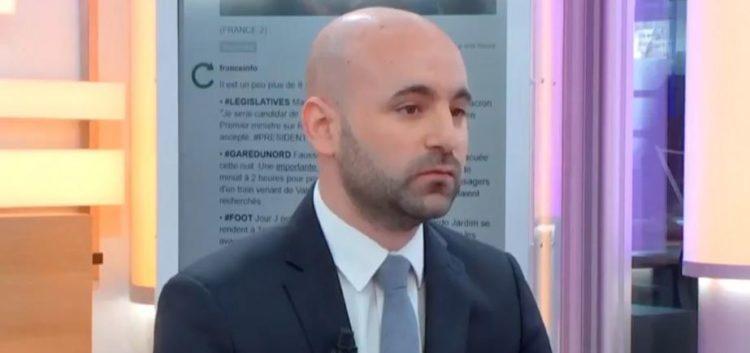 Christophe Barraud