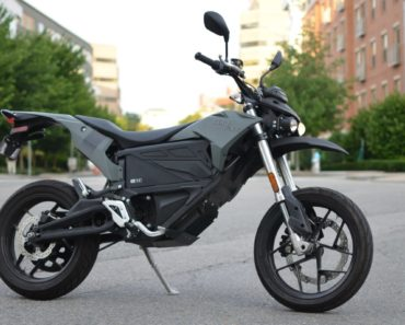10 Popular Myths about Electric Motorcycles