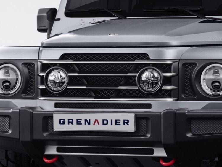 INEOS Grenadier 3