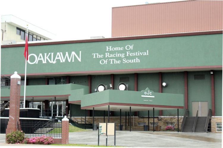 Oaklawn Racing and Gaming Casino Resort