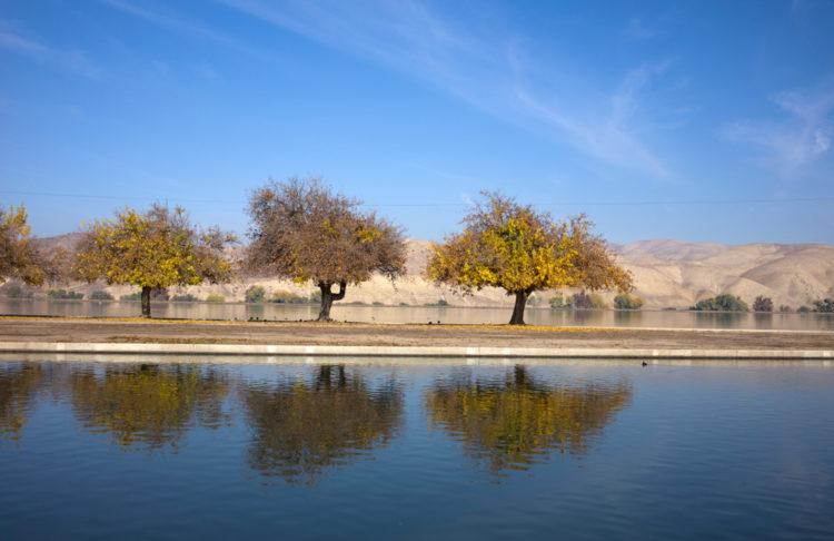 Lake Ming
