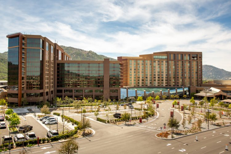 Pechanga Resort & Casino