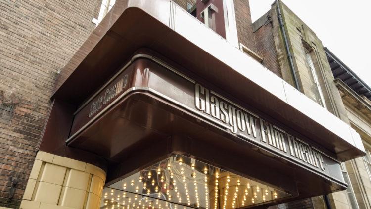 Glasgow Film Theater