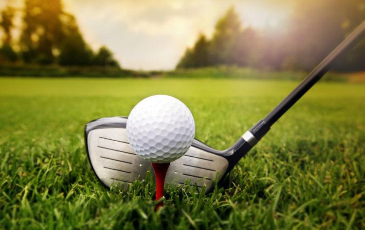 Round of Golf