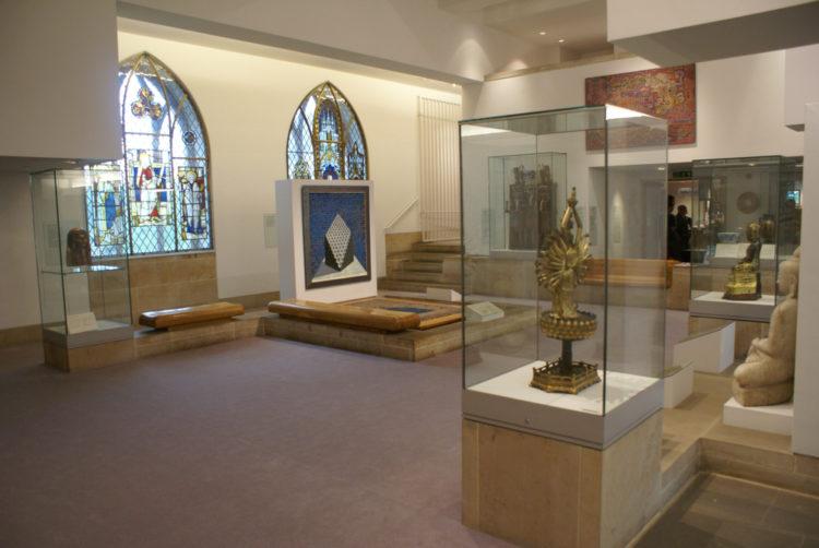 St. Mungo Museum of Religious Life & Art