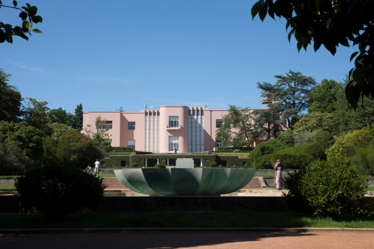 Serralves Museum & Villa