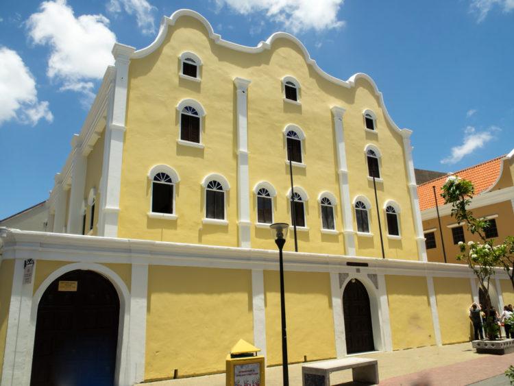 Israel-Emanuel Synagogue