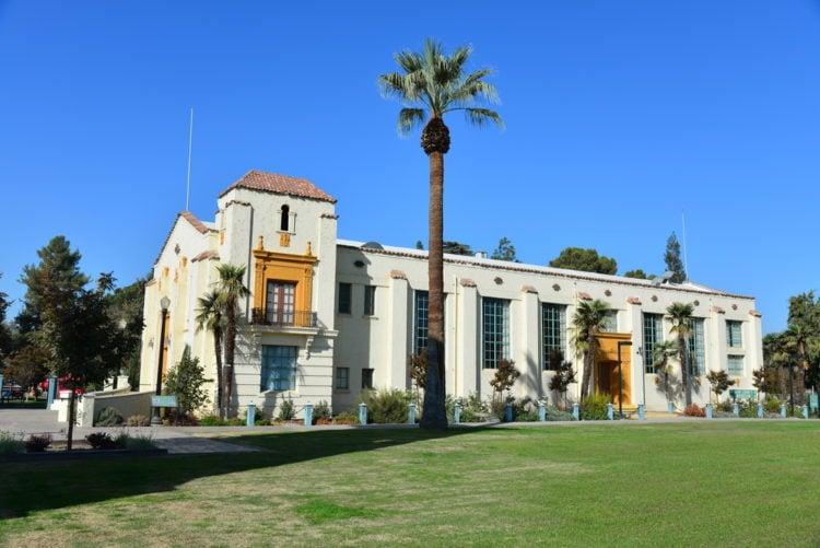 Kern County Museum