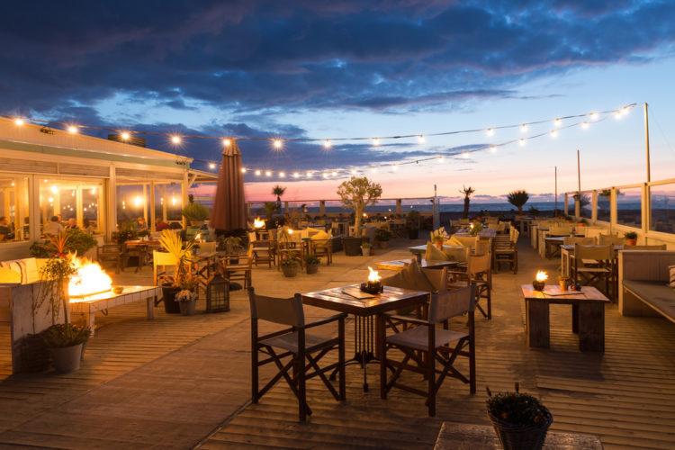 Blueview Sunset Terrace