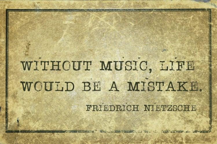 Freidrich Nietzsche