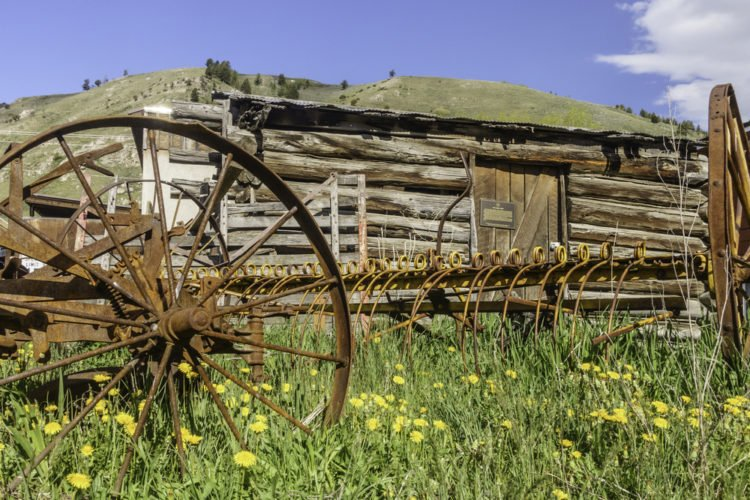 Jackson Hole Historical Society and Museum