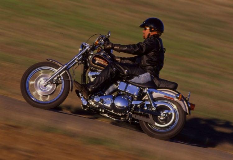 1997 Harley-Davidson FXDL Dyna Low Rider