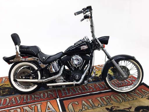 1999 Harley Davidson Night Train