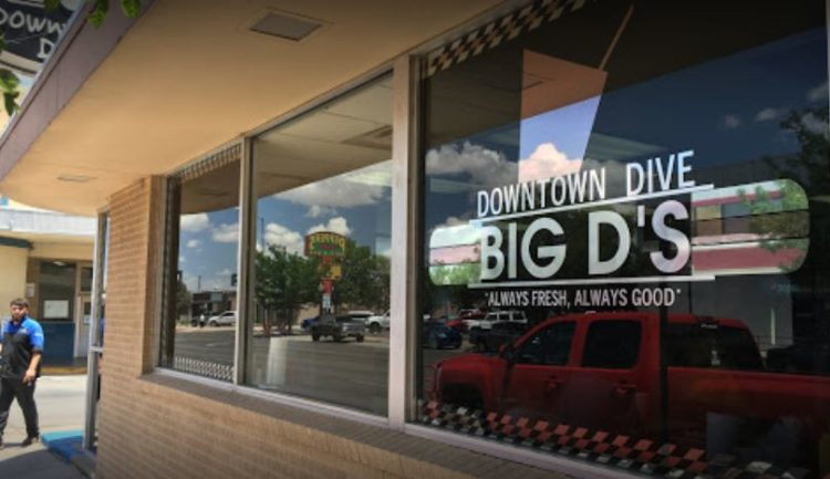 Downtown Dive