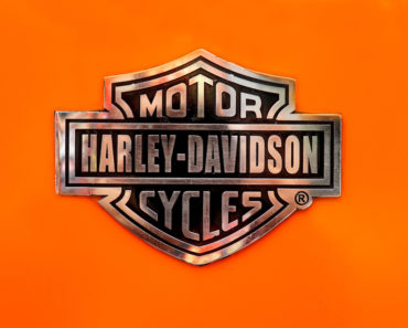 Where To Find The Best Harley-Davidson Decals Online
