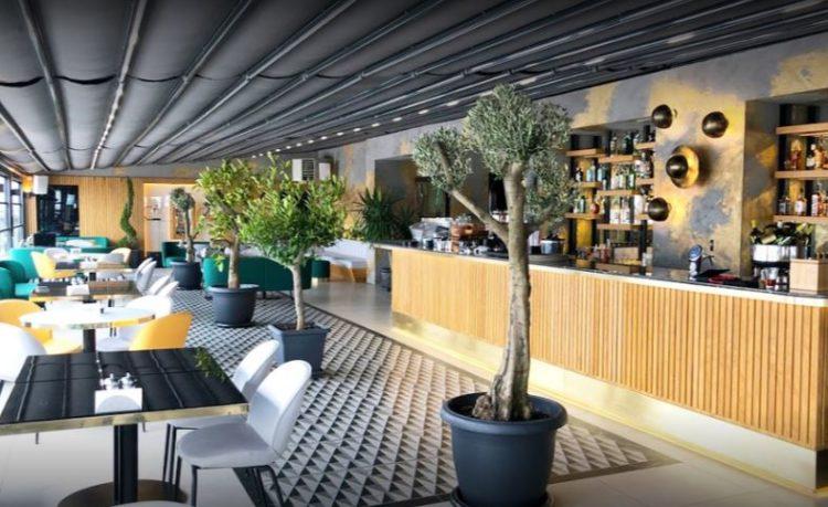 Lotiz Lounge & Hookah