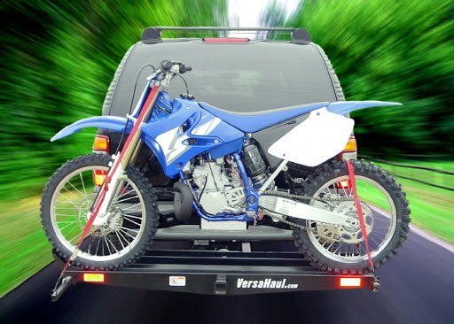 VersaHaul Motorcycle Carrier