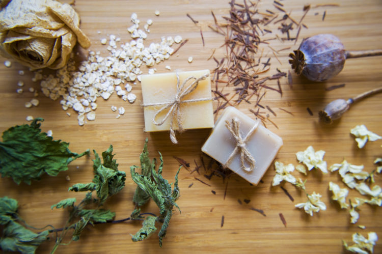 Rustic Essentials Soap Company