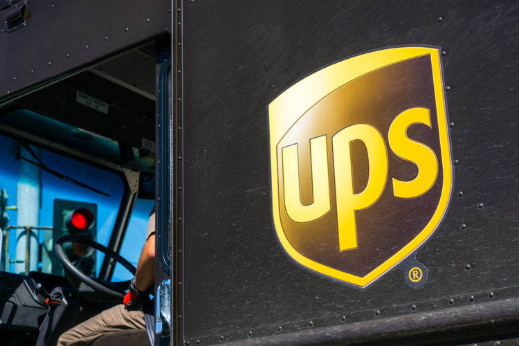 The History Of And Story Behind The Ups Logo