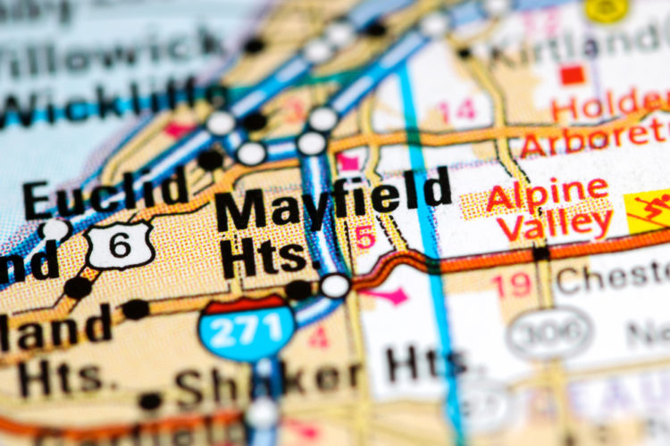 Mayfield Heights