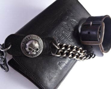 The Five Best Harley Davidson Wallets Money Can Buy