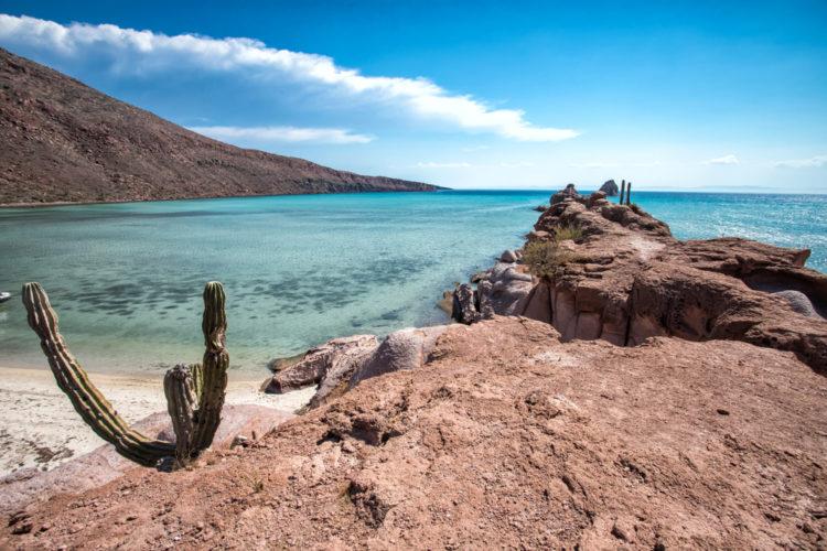 Los Barilles, Baja California Sur