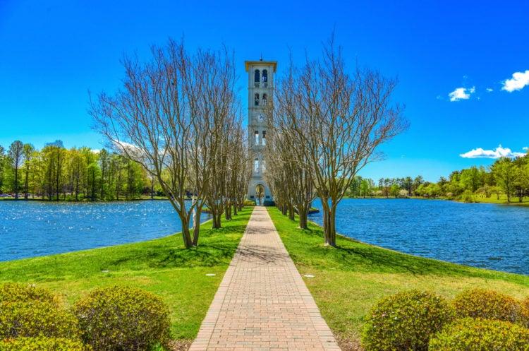 Simpsonville, South Carolina
