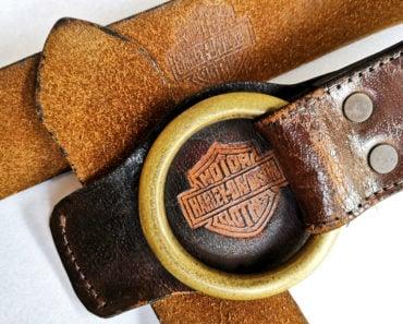 The 5 Best Harley-Davidson Belt Buckles Money Can Buy