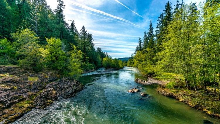 Keiser, Oregon