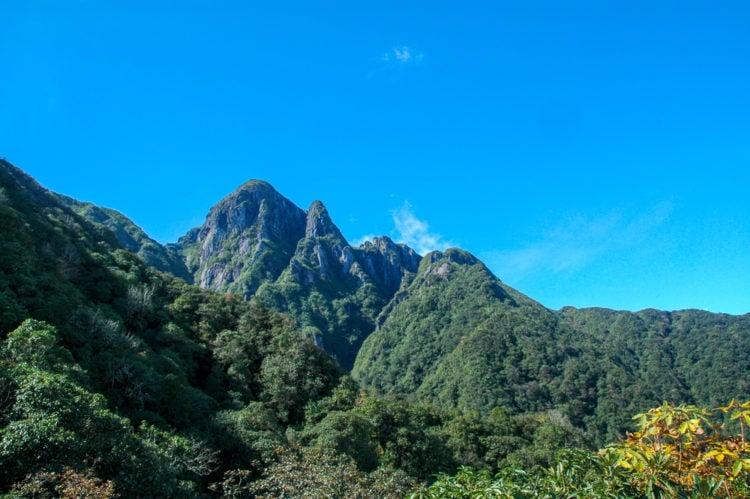 Mount Fansipan Trail