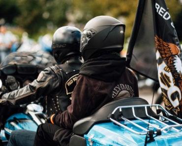 The 10 Best Pieces of Harley Davidson Rain Gear